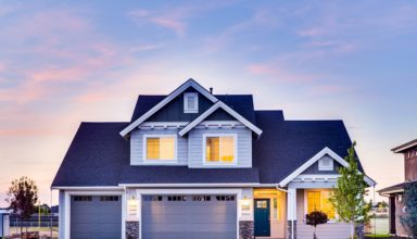 gdyński dom na przedmieściach ze skupu domów za gotówkę
